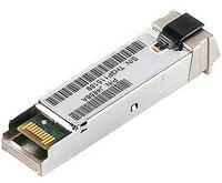 HPe NETWORKING X120 1G SFP LC LX TRANSCEIVER
