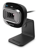 Microsoft LifeCam HD-3000 Win USB Port EN/AR/CS/NL/FR/EL/IT/PT/RU/ES/UK 1 License Price Diff