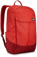 Lithos Backpack 20L TLBP-116 LAVA/RED FEATHER