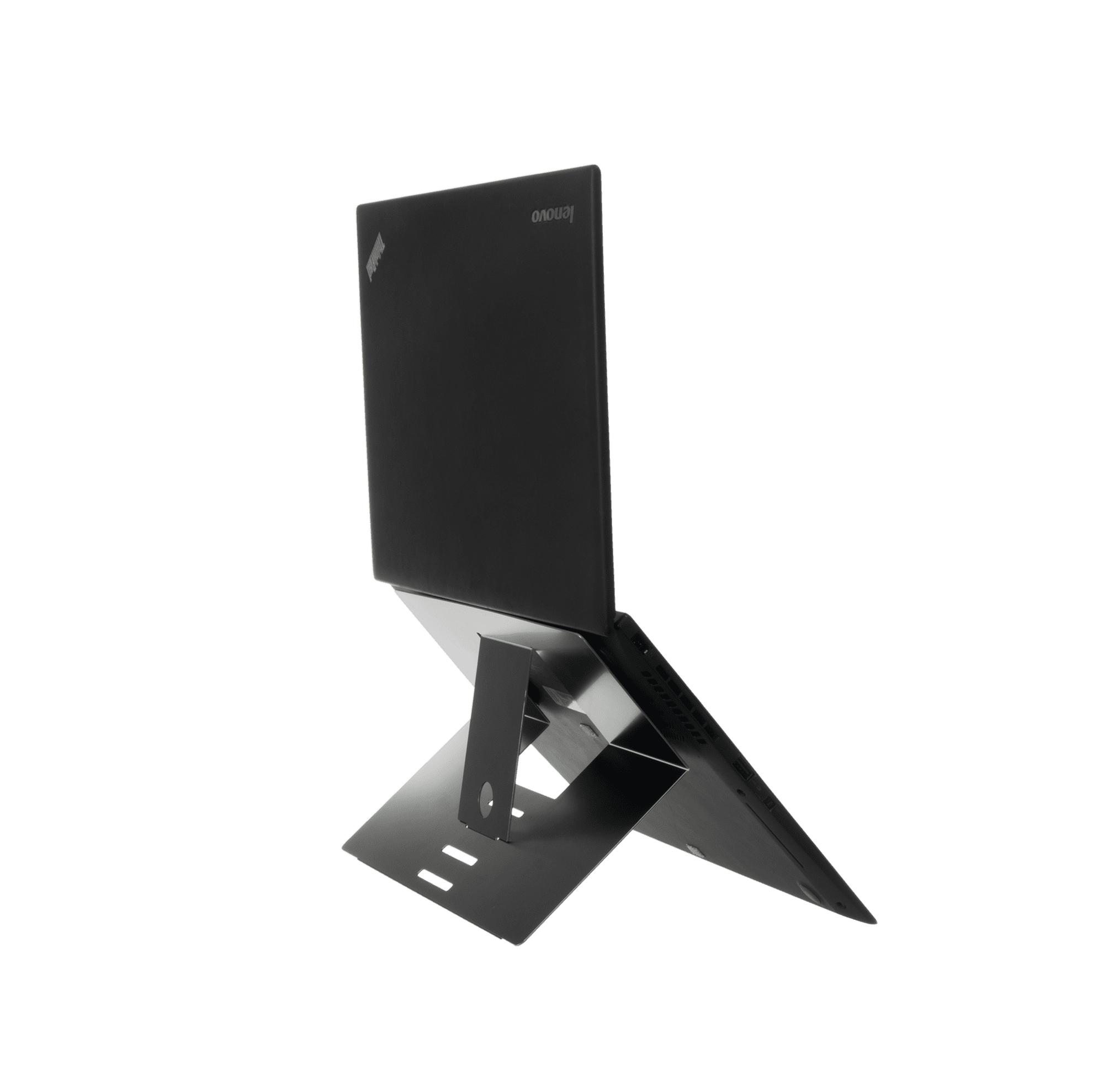 R-Go Riser Attachable Laptopstandaard, geïntegreerd,