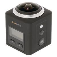 Full HD Action Camera 2K Wi-Fi / Microphone Black