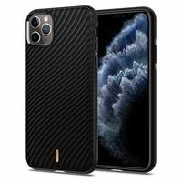 Spigen Ciel case voor Apple iPhone 11 Pro Max - Zwart