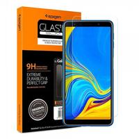Spigen Gal A7 2018 Glass GlastR SLIM HD