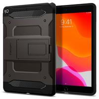Spigen iPad 10.2in Tough Armor TECH Gunm