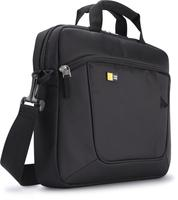 Case Logic attachecase nylon 15,6In blac