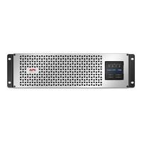 Smart-UPS Li-ion SMTL1500RMI3UC Noodstroomvoeding - 6x C13, Short Depth, Rack Mountable, 3U, SmartConnect, 1500VA