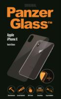 PanzerGlass Apple iPhone X/Xs - Clear - Back Glass