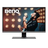 BenQ EW3270U 31.5 inch LED monitor - Speakers