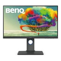 BenQ PD2700U 27 inch monitor - Speakers