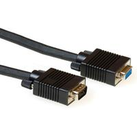 Intronics VGA Extension Cable Male - Female 5.0m
