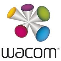 Wacom USB Cable for Intuos4 S  Left in