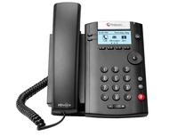 Polycom VVX201 Business Media Phone - SfB