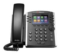 Polycom VVX411 Business Media Phone (PoE)