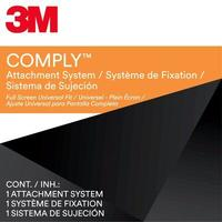 3M COMPLY attachment system universal fi