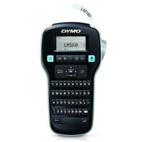 Dymo LabelManager 160P Qwerty