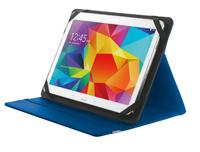 Primo Folio Case with Stand for 10I tablets - blue