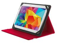 Primo Folio Case with Stand for 10I tablets - red