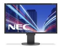 NEC Multisync EA224WMi 21.5 inch LED monitor - Speakers