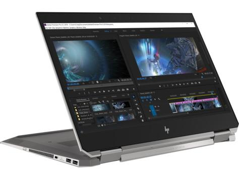 HP Zbook Studio x360 G5 5UC06EA 15.6 inch Intel Core