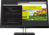 HP Z24nf G2 23.8 inch LED monitor
