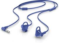HP In-Ear Headset 150 3,5mm - Blauw