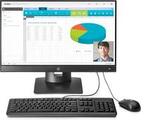 HP t310 Thin Client TERA2321 Zero Client 512MB 256MB HDD 23.8 inch
