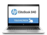 HP Elitebook 840 G5 3JX05EA 14 inch Intel Core i7 Win10Pro 8GB 256GB SSD touch laptop