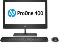 HP ProOne 400 G4 All-in-one PC 20 inch Intel Core i5 Windows 10 Pro 256GB