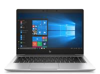 HP EliteBook 745 G6 14 inch AMD Ryzen 5 PRO Win10Pro 8GB 256GB SSD laptop