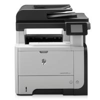 HP LaserJet M521dn MFP Laser printer mono 40 ppm