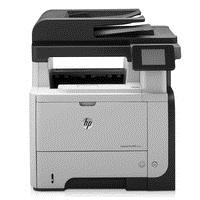 HP LaserJet Pro M521dw MFP Laser printer mono 40 ppm Wifi