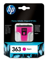 HP 363 ink magenta for PS8250 (IT)(ES)