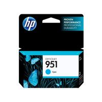 INKTCARTRIDGE HP CN050AE NO951 CYAN (700 pages)