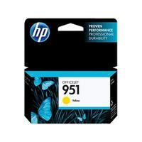 INKTCARTRIDGE HP CN052AE NO951 YELLOW (700 Pages)