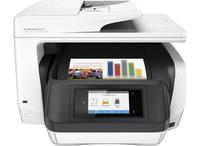 HP 8720 All-in-one A4 inkjet printer Kleur 24 ppm Wifi