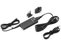 HP 65W Slim AC Adapter Europe