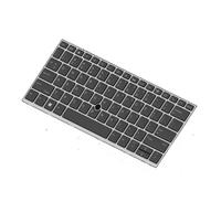 HP Inc. Keyboard 830 G5 US international