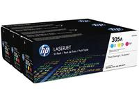 HP Toner/INK-C210 CMY