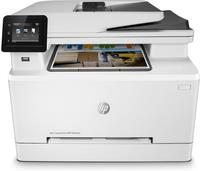 HP LaserJet Pro M281fdn MFP A4 Print, Copy, Scan, Fax Laser printer kleur 21 ppm