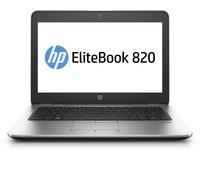 HP EliteBook 820 G3 12.5 inch Intel Core i5 Win10Pro 8GB 256GB SSD laptop