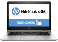 HP EliteBook x360 1030 G2 Z2W63EA 13.3 inch Intel Core i5 Win10Pro 8GB 256GB SSD touch laptop