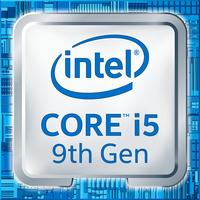 CORE I5-9600K 3.7GHZ 9MB LGA1151 6C/6T