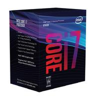 CPU/Core i7-8700 3.20GHz Box
