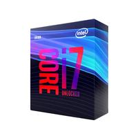 CORE I7-9700K 3.6GHZ 12MB LGA1151 8C/8T