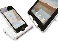 Tablet & Smartphone Stand