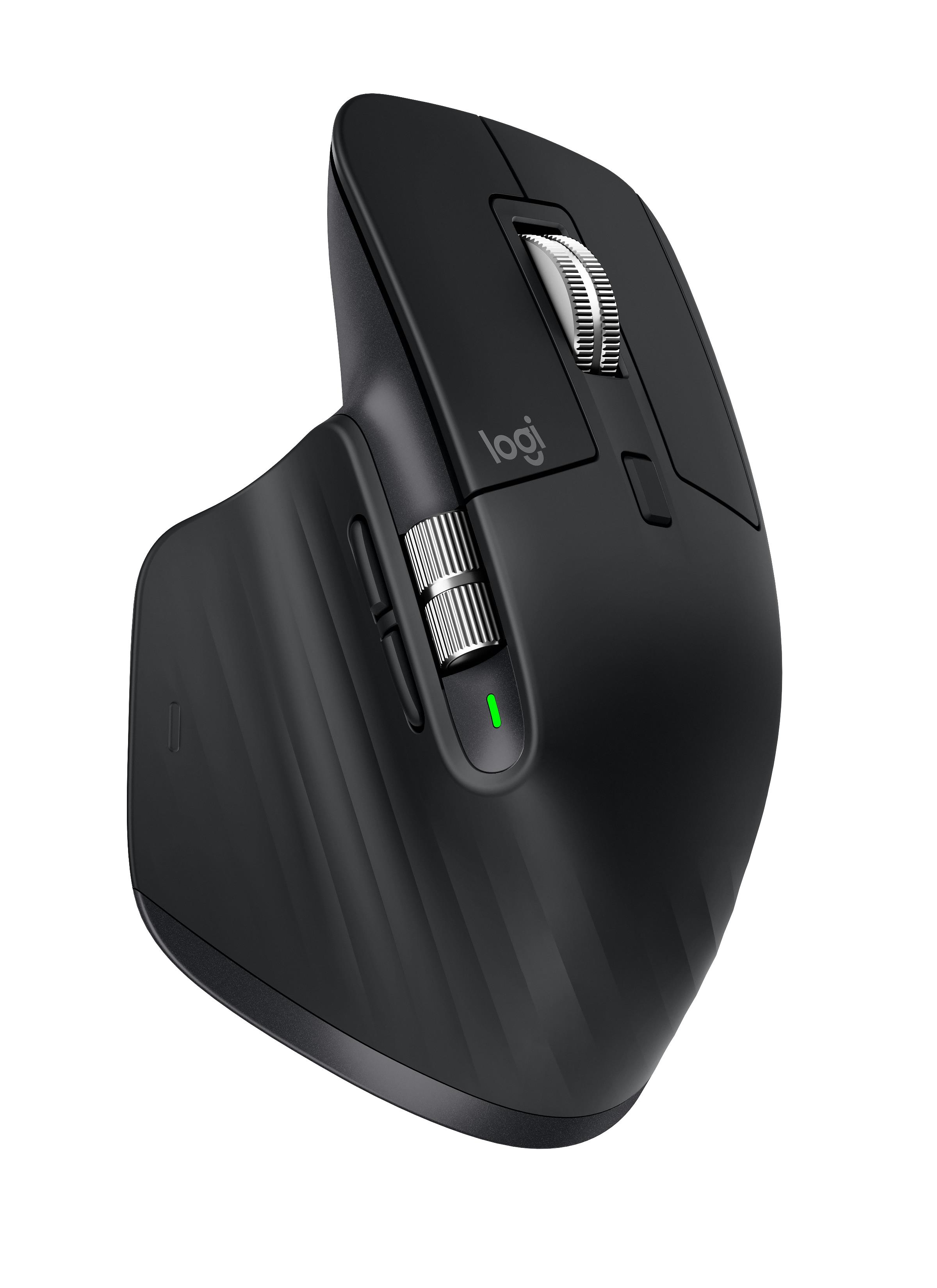 Logitech MX Master 3 for Business draadloze computermuis