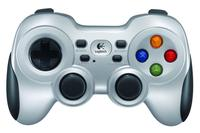 Logitech Wireless Gamepad F710