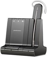 Plantronics Savi 740-M Bluetooth Headset Lync & OCS