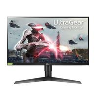 LG 27GL650F 27 inch Full HD IPS monitor - Speakers
