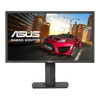 Asus MG28UQ 28 inch LCD monitor - Speakers